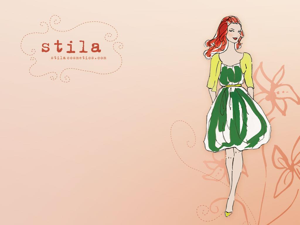 Wallpaper Stila 1