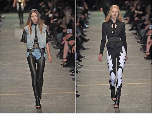 Givenchy primavara-vara 2009