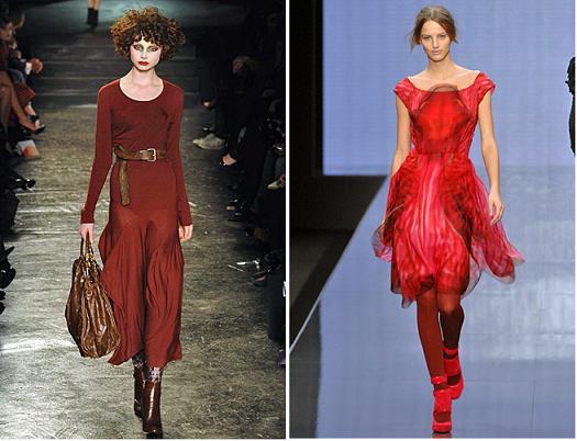 Vivienne Westwood Red Label, Celine