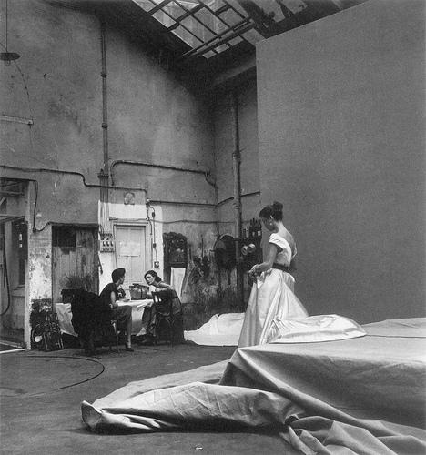 Henry Clarke, 1951