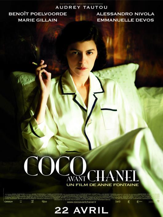 Qui qu'a vu Coco?