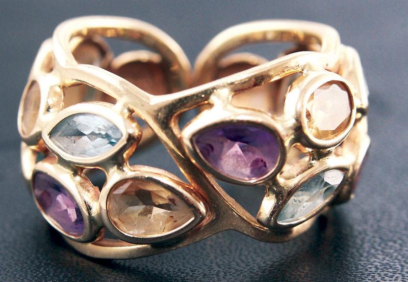 Misterul inelului meu