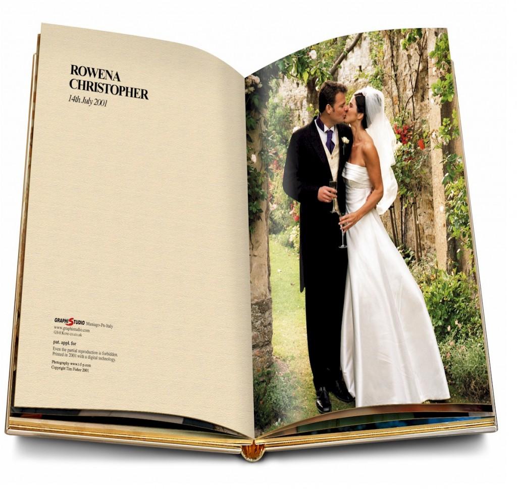 Concurs: Cartea nuntii perfecte