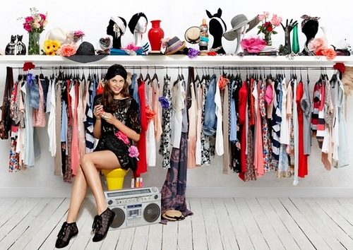 Domesticirea garderobei