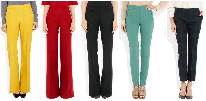 oferta specifica pentru întreaga familie noi speciale Lungimea pantalonilor: cat de lung e prea lung? – Style diary