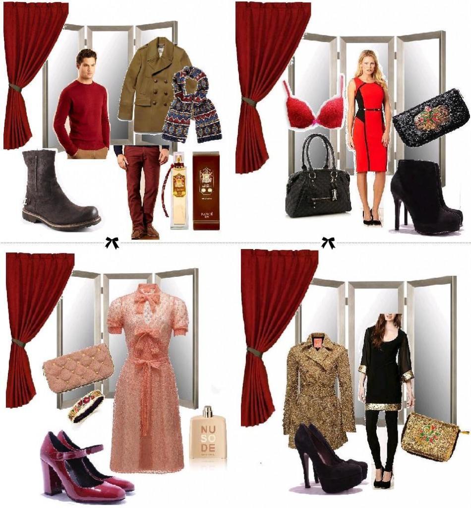 Baneasa Shopping City Pick of the week decembrie 2012