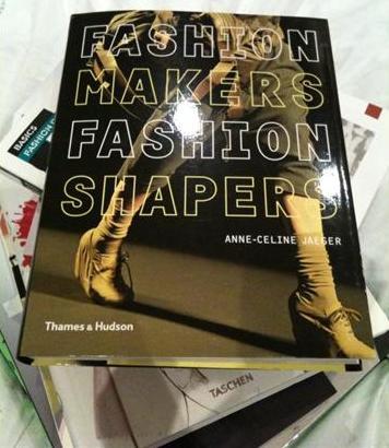Fashion Makers Fashion Shapers coperta