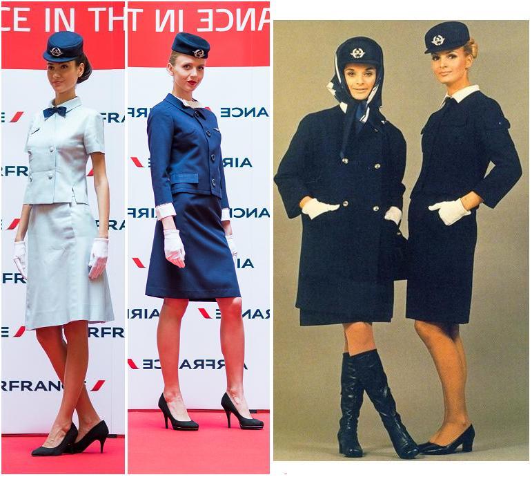 uniforme Balenciaga
