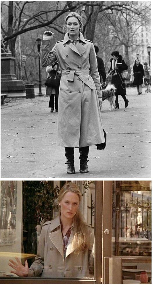 Meryl Streep in rolul Joannei Kramer