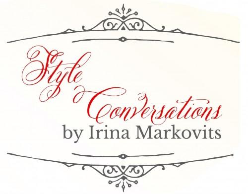 Style Conversations logo