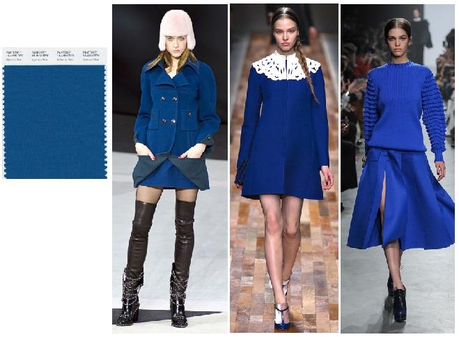 Mykonos Blue: Chane, Valentino, Maison Rabih Kayrouz