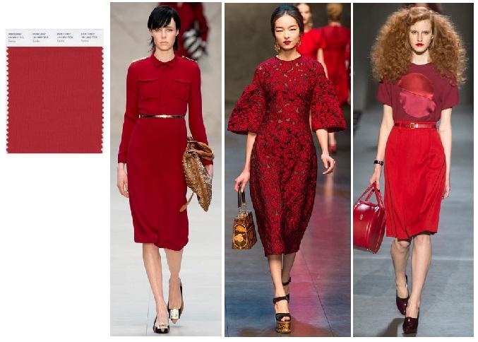 Samba: Burberry Prorsum, Dolce & Gabbana, Marc by Marc Jacobs