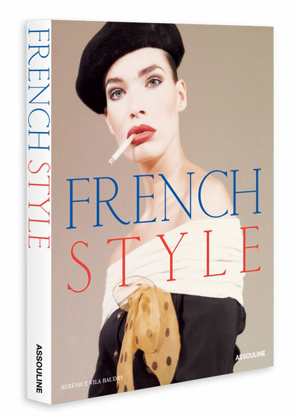 French Style, de Berenice Vila Baudry