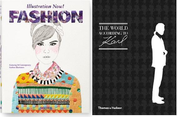 Carti cu care iti construiesti biblioteca de moda (III)
