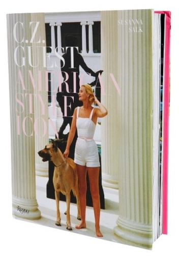 C.Z. Guest: American Style Icon - concurs Style Diary & Books Express