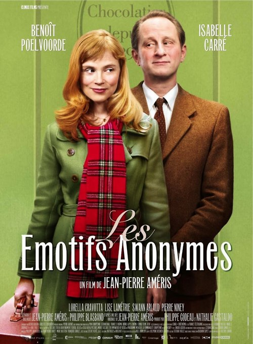 Romanticii anonimi