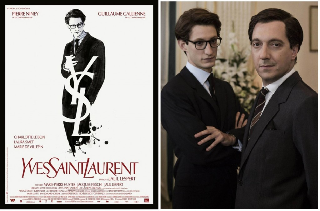 Yves Saint Laurent: filmul