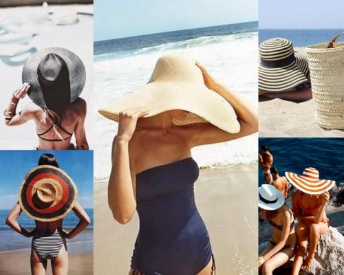 Ce aveti in geanta de plaja?