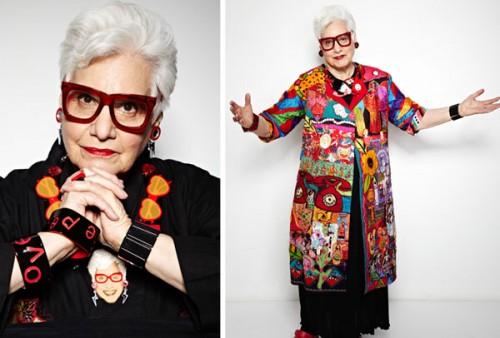 Fabulous Fashionistas: femeile in varsta refuza sa devinainvizibile