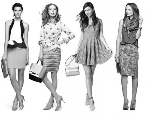 Stilist Personal Online: recomandari persoalizate de stil vestimentar & shopping, de la Irina Markovits