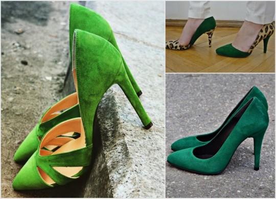 Cine vrea cadou o pereche de pantofi superbi?