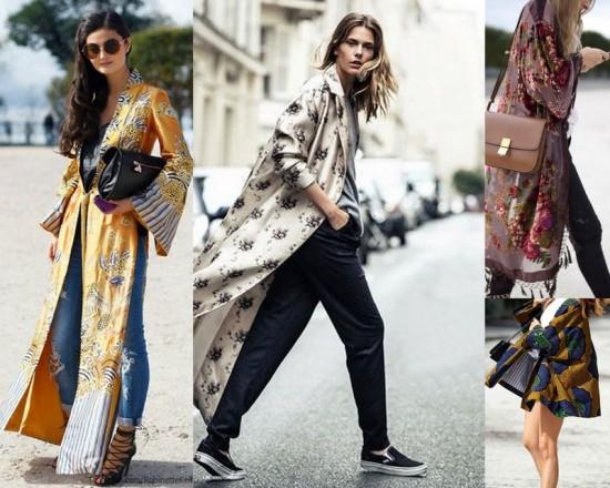 Pot sa (mai) port kimono?