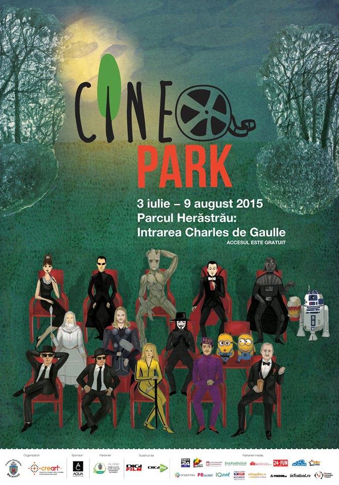 CinePark Herastrau