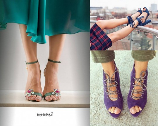 Hannami Shoes