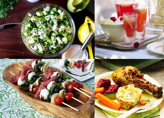 Retete picnic Easy like a Sunday morning #10