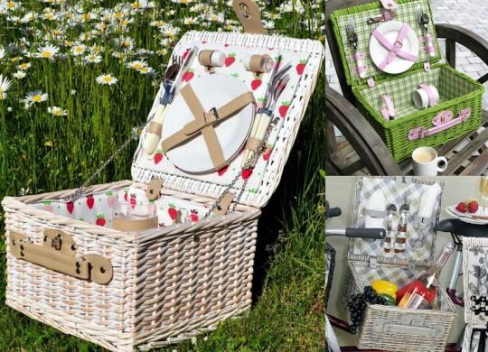 Cosuri de picnic de la ilux.ro