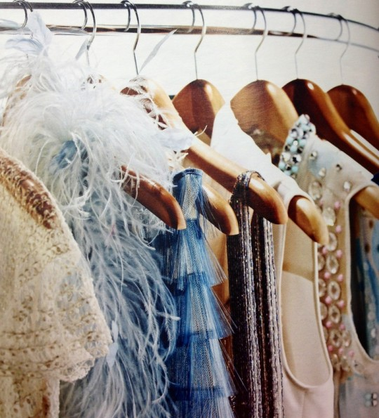 Haine vs. garderoba: diferenta de mentalitate