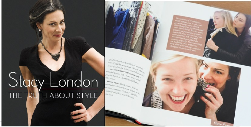 Tracy London: The Truth about Style