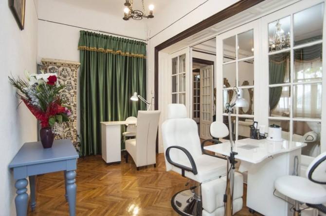 Piano Beauty Salon