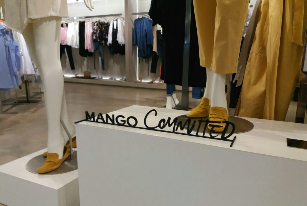 Mango Committed